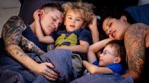 Kroz globalnu kampanju #CareForHumanTouch NIVEA ističe važnost ljudskog dodira