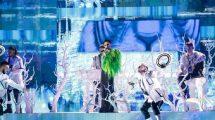 Upitan nastup Ukrajine na Evroviziji?!