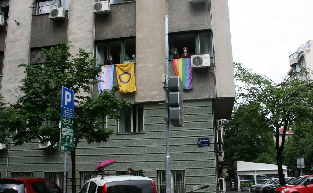Saopštenje Zaštitnika građana povodom Međunarodnog dana borbe protiv homofobije, bifobije i transfobije
