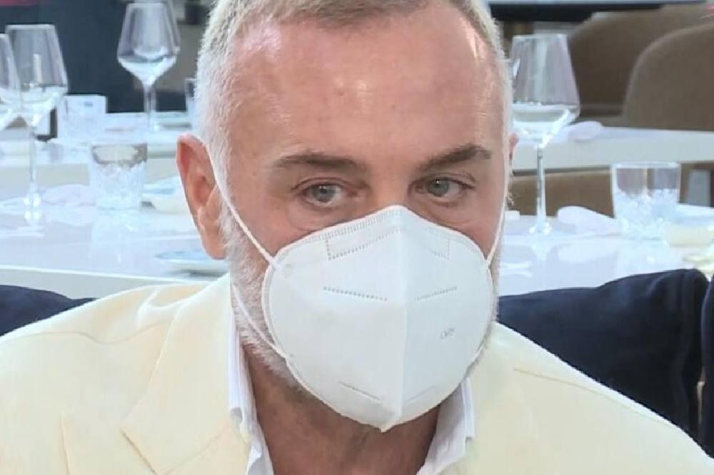 """""""IMAM SRPSKE KORENE"""": Italijanski milioner Đanluka Vaki o svom poreklu - Dolazio sam sa ocem ovde!"""