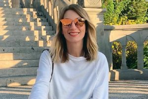 Ana Stanić sa fanovima podelila uspomenu iz detinjstva