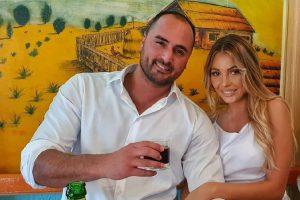 Maja Marković i Alen Hadrović nestrpljivo iščekuju rođenje deteta