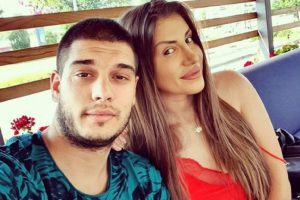 Dalila Dragojević iskreno o gubitku bebe
