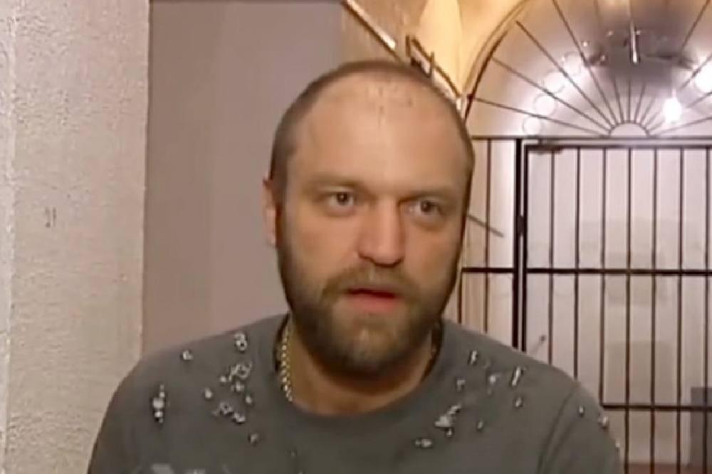Darko Kostić osuđen na godinu dana kućnog zatvora