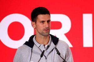 ĐOKOVIĆ ODUVAO NADALA: Novak u nedelju za titulu igra protiv Cicipasa!