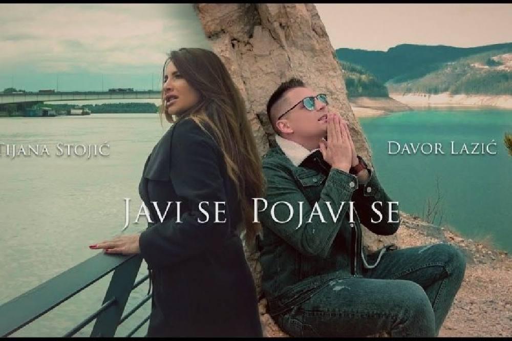 JAVI SE, POJAVI SE! Davor i Tijana snimili hit?