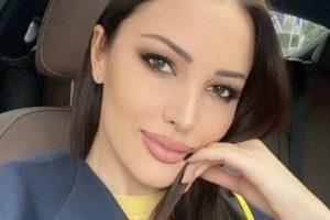Aleksandra Prijović progovorila o PORODICI, otkrila šta joj najteže pada
