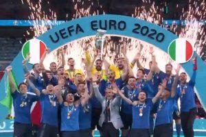Italija je novi šampion Evrope