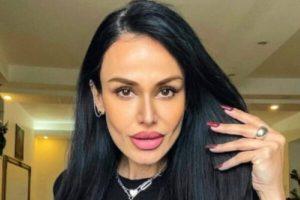 INDI ARADINOVIĆ SMRŠALA PREKO 20 KG, A SADA OTIŠLA KORAK DALJE! Pevačica objavila fotku u DONJEM VEŠU i usijala društvene mreže!