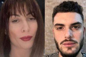Toma Panić i Nadežda Biljić ponosno pokazali sina Longa!
