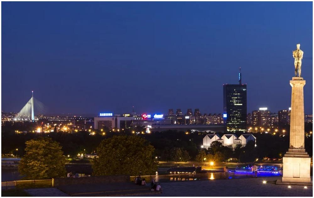 Beograd nekad i sad: Urbanističke izmene koje su transformisale prestonicu