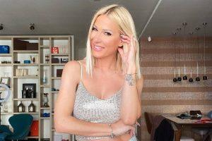 Vesna Đogani pozirala u minijaturnom kupaćem kostimu