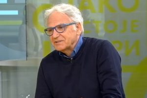 Tužna vest za srpski sport: Preminuo Nenad Stekić!