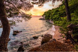 Maslina stara 200 godina, stari grad i duge plaže: Ovo je biser Jadrana