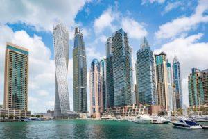 Dubai otvorio najdublji bazen za ronjenje, skriva potopljeni grad