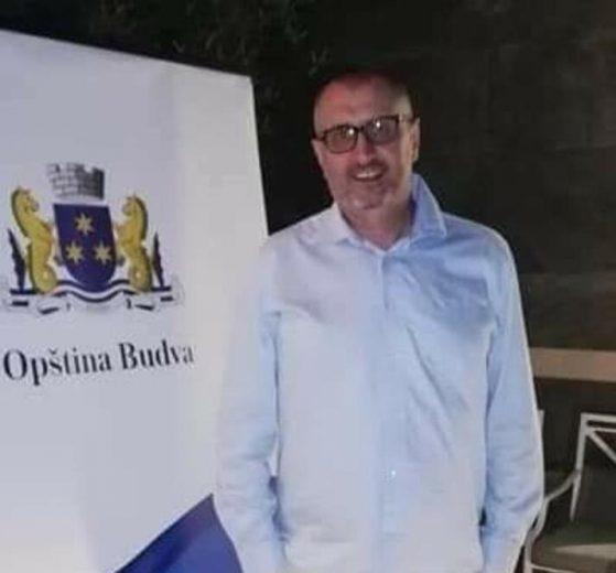 Kustudić novi direktor Svetog Stefana