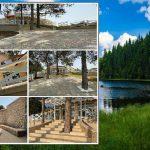 Srbija je dobila novi turistički dragulj: 4 zvezdice obasjale Oblačinsko jezero!