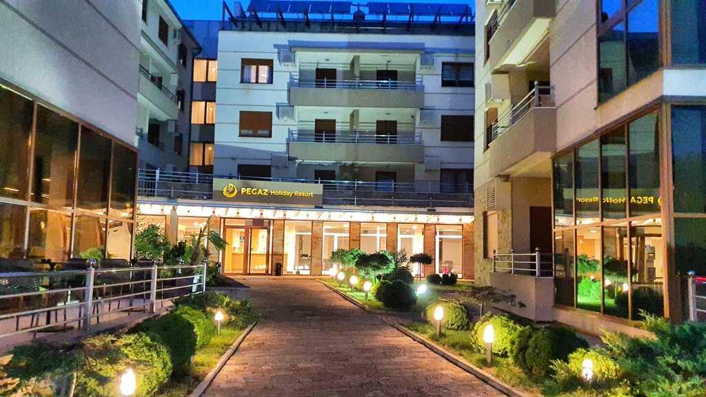 Pegaz Holiday Resort - hotel koji će postati novi način života!
