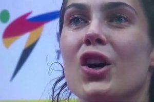 ZLATO ZA SRBIJU NA OLIMPIJSKIM IGRAMA! Milica Mandić osvojila najsjajnije odličje u Tokiju i postala naša najbolja sportistkinja ikad