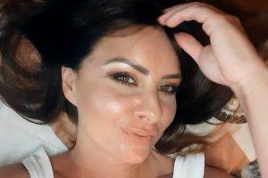 Glumica Nevena Šarčević razbuktala instagram sa fotografijom!