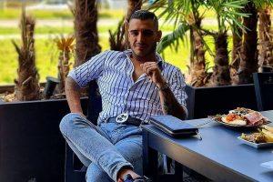 Darko Lazić odgovorio na optužbe da ne viđa svoje naslednike