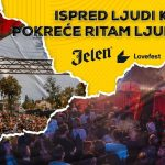 Odbrojavanje za Jelen Lovefest je počelo