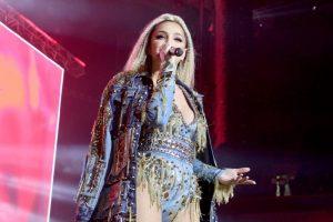 Maja Berović zbog lošeg zdravstvenog stanja otkazala nekoliko nastupa