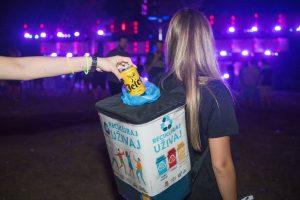 LOVEFEST i Jelen pivo na mapi festivala odgovornih prema prirodi