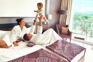 Još uvek niste letovali? Aquaworld Resort Budapest pripremio vam je odmor iz snova i to po AKCIJSKIM CENAMA!