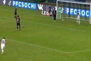 Sudija iz Moldavije pokrao Partizan, Rikardo golom sprečio kompletnu pljačku!