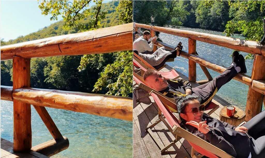 Željni ste adrenalina? Rafting Drinom i Tarom napuniće vam baterije do maksimuma!