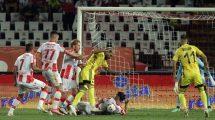 Daleko je Dinamo, Zvezda neubedljiva protiv Šerifa, bez prednosti u Moldaviju!
