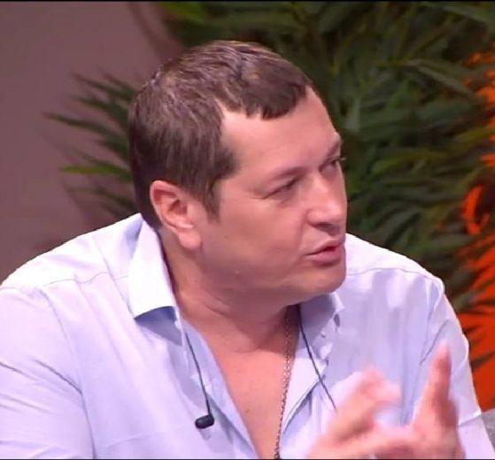 Aco Pejović: Silvana je bila ozbiljan mangup