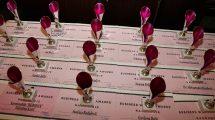 BUSINESS WOMEN AWARDS U hotelu Hyatt Regency održana je prestižna manifestacija BUSINESS WOMEN AWARDS