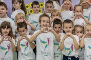 Novak Đoković Fondacija i The Human Safety Net otvorili prvi Centar za roditelje u Kovačici