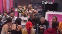 Marijana rešila OVAKO da tepa Janjušu, a isto tako ga je zvala i Marinkovićeva
