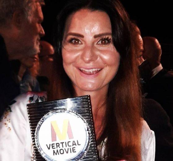 Glumica Nevena Šarčević u semi-finalima u Londonu i Rimu za njen prvenac Živeli