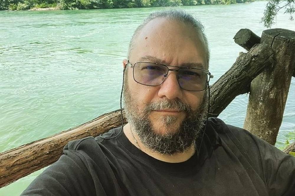 Marko Kon zahvaljujući specijalnom režimu ishrane smršao 45 kilograma!