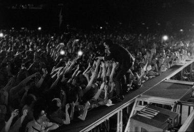 Sutra počinje prodaja festivalskih ulaznica za EXIT 2022, prvi hedlajneri Nick Cave & The Bad Seeds i Boris Brejcha!