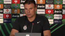 Stanojević: Igrači će se menjati, ali grb mora da se poštuje!