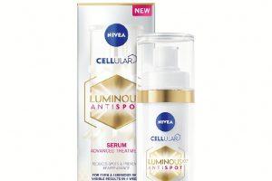 Rešite se pigmentnih fleka i uživajte u blistavoj koži uz NIVEA Cellular LUMINOUS630® Anti Spot proizvode