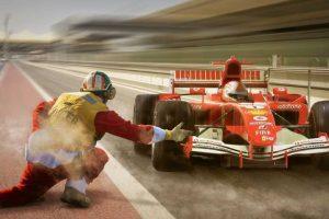 Najčudnija Sponzorstva Formule 1