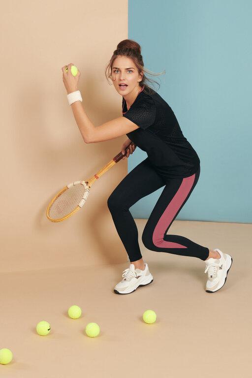 Nova aktivna odeća - Lisca Cheek Playful