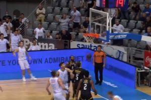 Partizan pobedom započeo sezonu u ABA ligi
