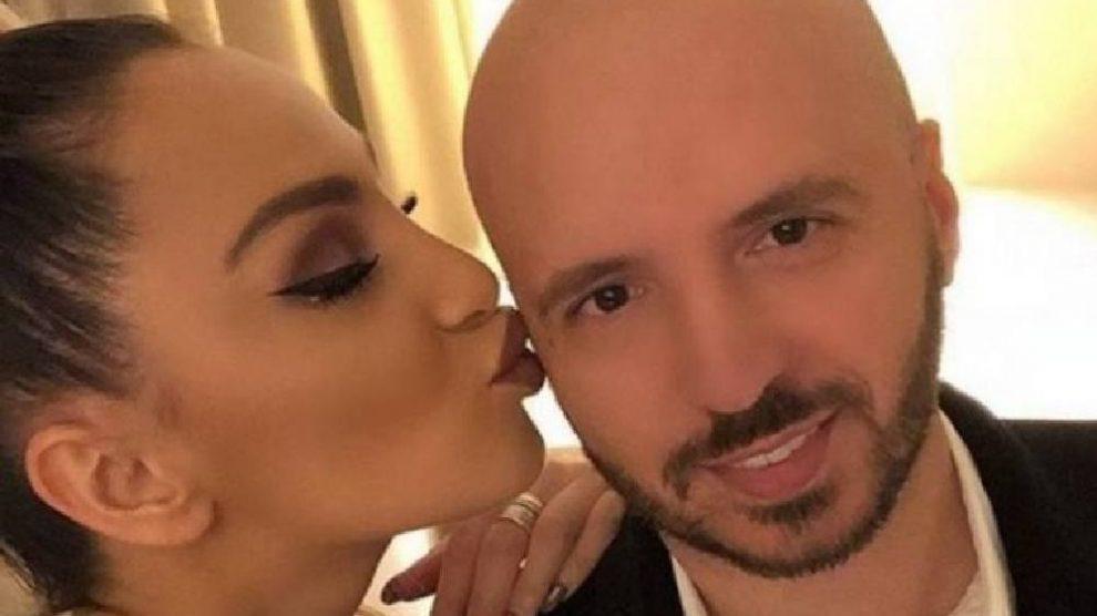 OVO JE SUPRUG MAJE BEROVIĆ: Pevačica je sa Alanom 17 godina, a sada čekaju sina