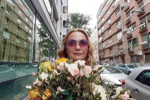 Aneta Ivanović pokazala savršenu figuru nakon operacije smanjenja želuca (FOTO)