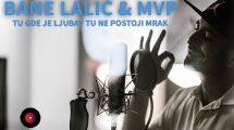 Bane Lalić uz dobar, stari bluz poručuje: Tu gde je ljubav, tu ne postoji mrak