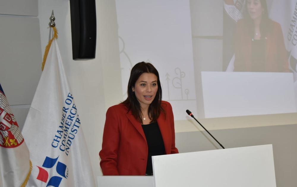 Vujović: Posvećeni smo ideji održivog razvoja i zelenoj tranziciji