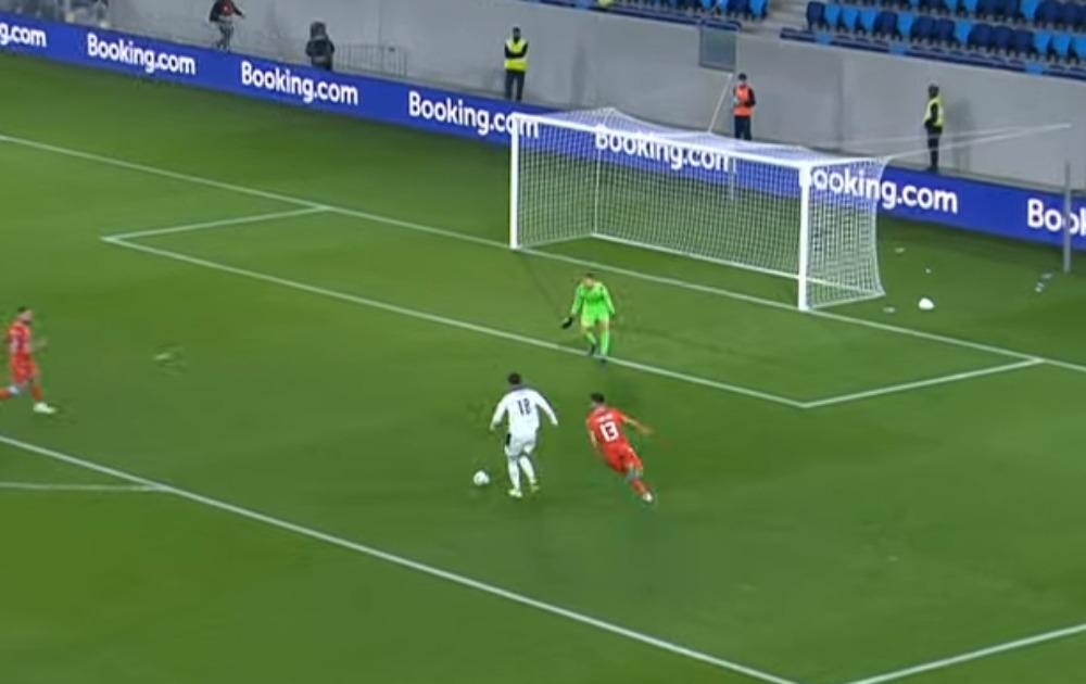 Orlovi slavili u Luksemburgu, Vlahovićev gol za tri boda!