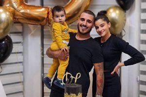 Marina Gagić zahteva potpuno starateljstvo nad sinom Aleksejom
